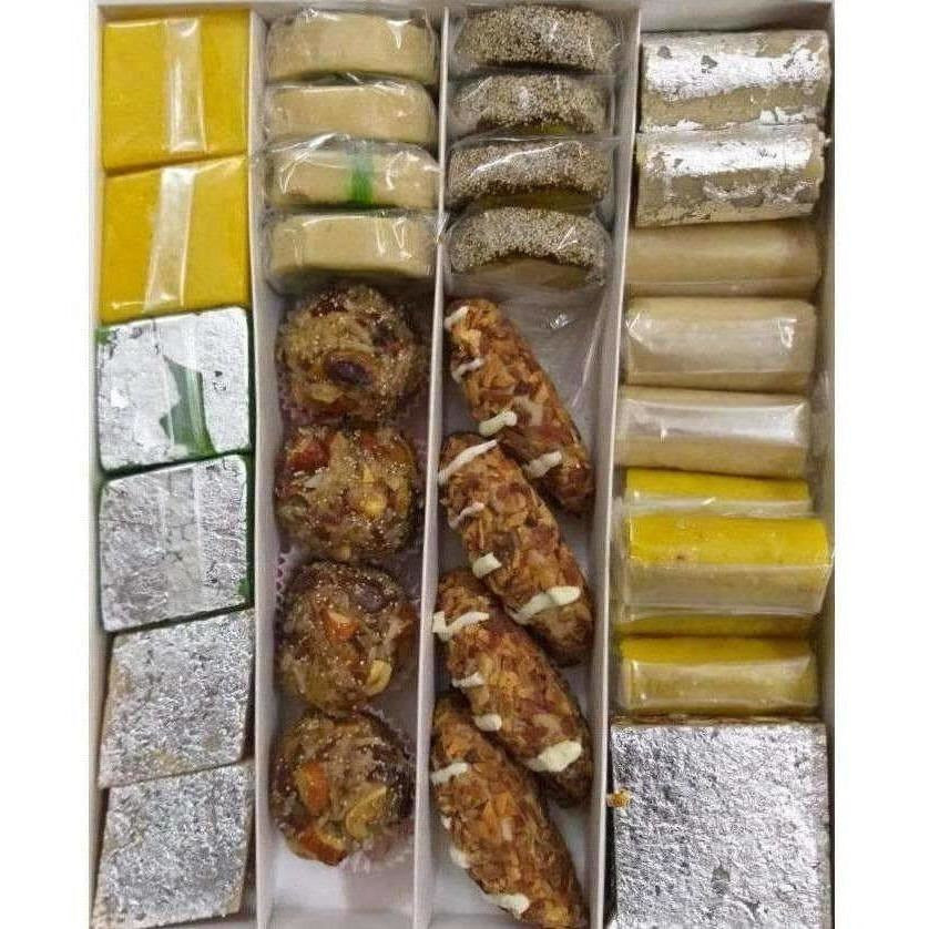 Pulla Reddy Special Assorted Sweets