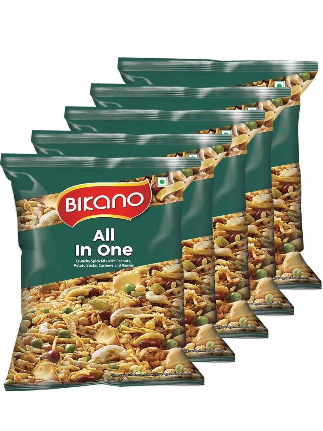 Bikano All In One Mixture
