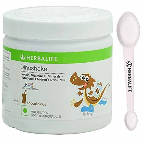 Herbalife Dinoshake 200 gm - Distacart