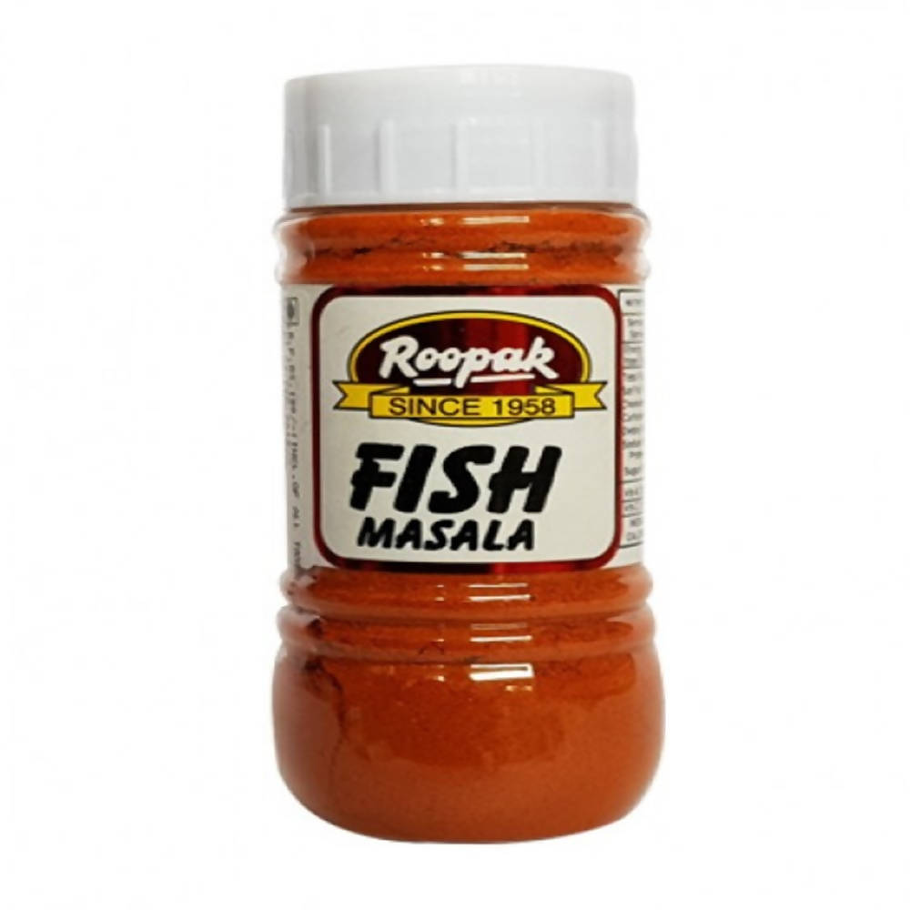 Roopak Fish Masala Powder - Distacart