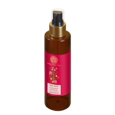 Forest Essentials Body Mist Iced Pomegranate & Kerala Lime - Distacart