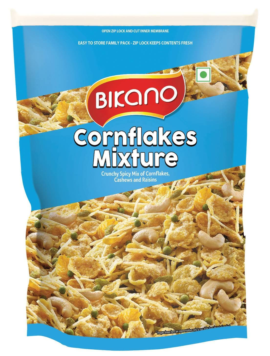 Bikano Cornflakes Mixture
