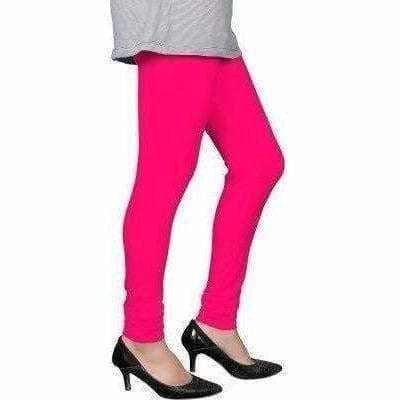 Magenta Legging for Women