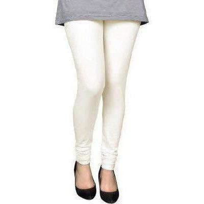 Off White Legging for Women