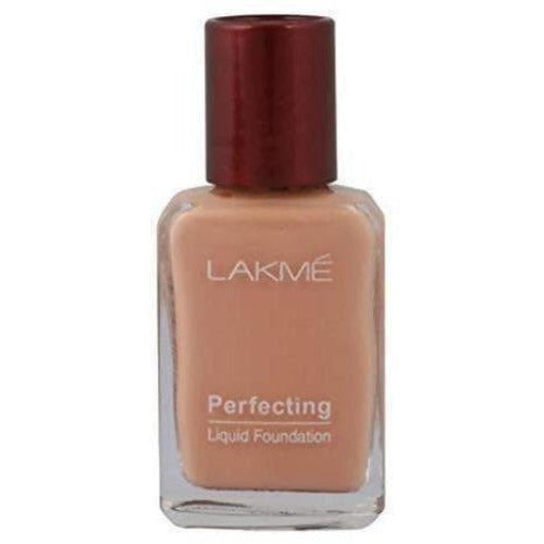 Lakme Perfecting Liquid Foundation, 27ml