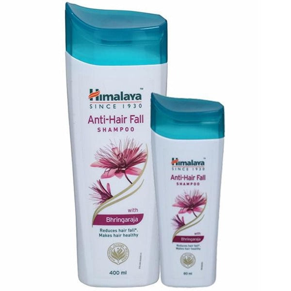 Himalaya Anti-Hair Fall Shampoo - Distacart
