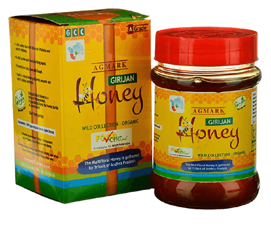 Girijan Honey