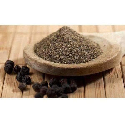 Black Pepper Powder / Kali Mirch /  Miriyalu Powder