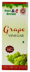 Sunnah Grape Vinegar
