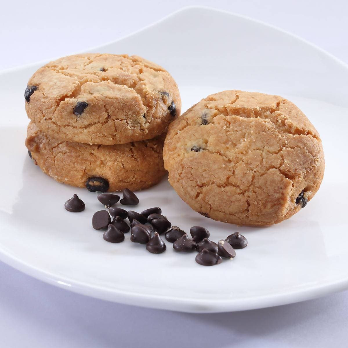 Cafe Niloufer Chocochip Osmania Biscuits