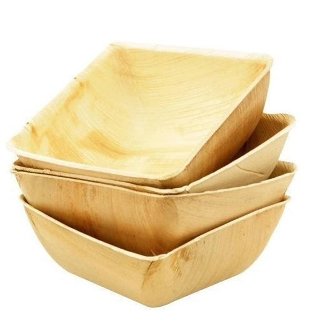 Eco Friendly Areca Leaf Bowl -500 ml