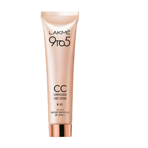 Lakme 9 to 5 Complexion Care CC Cream, 30g