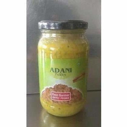Adani Spices Dala Garmar Pickle
