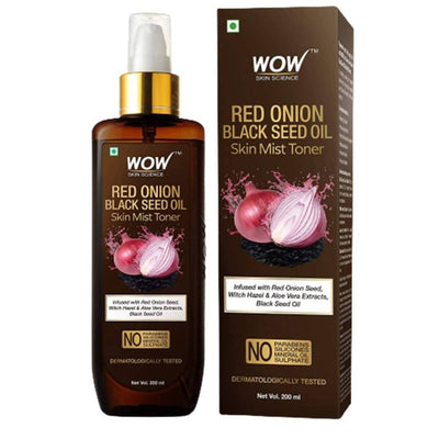 Wow Skin Science Red Onion Skin Mist Toner