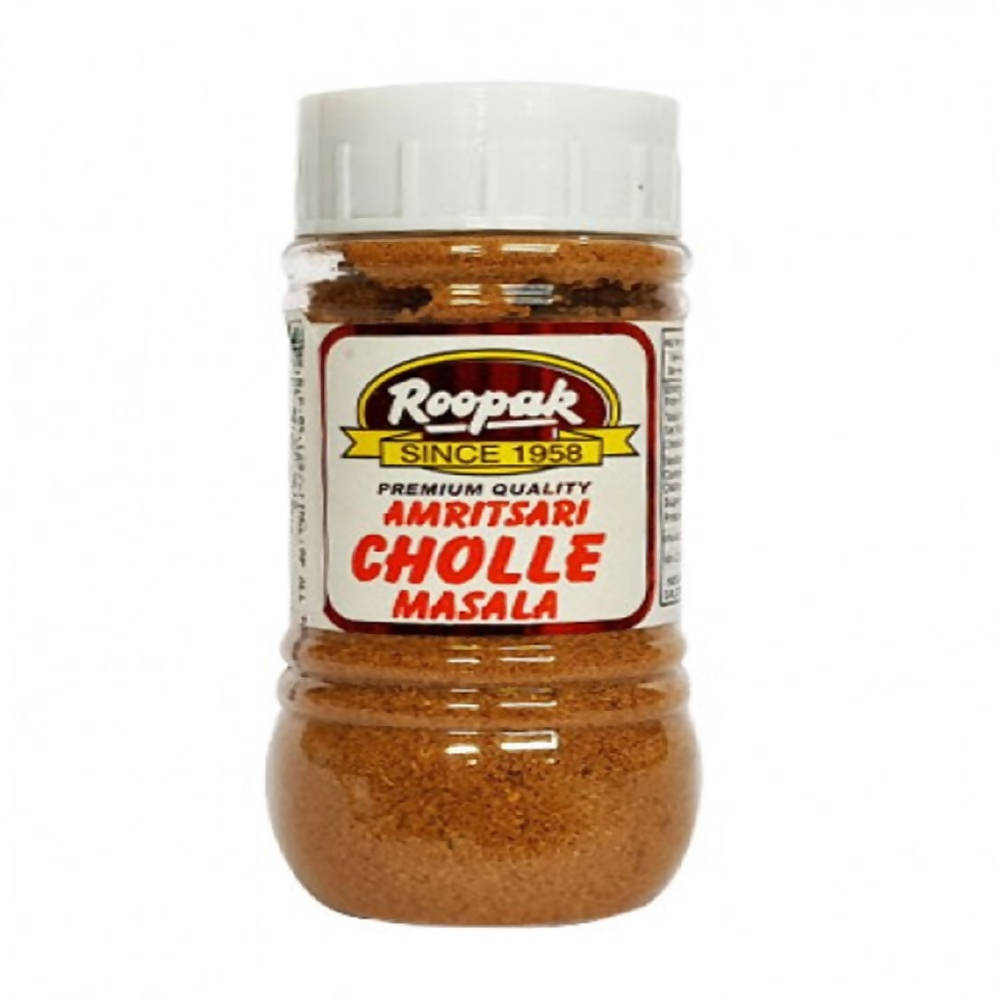 Roopak Amritsari Choley Masala Powder - Distacart