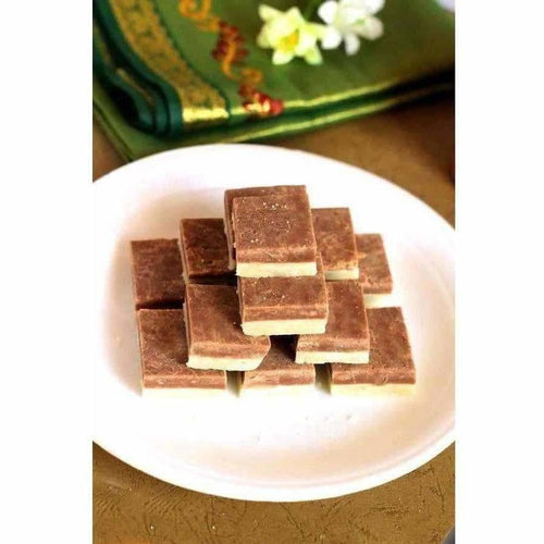 Pulla Reddy Chocolate Burfi