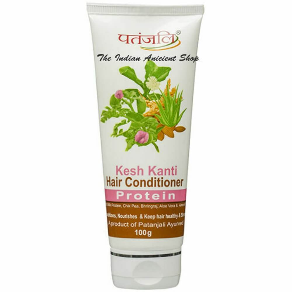 Patanjali Kesh Kanti hair conditioner With Protein (100 GM)