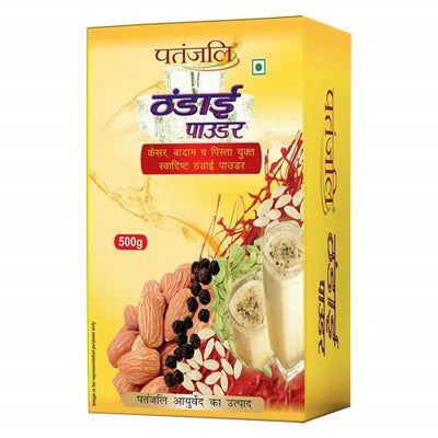 Patanjali Thandai Powder(500 gm)