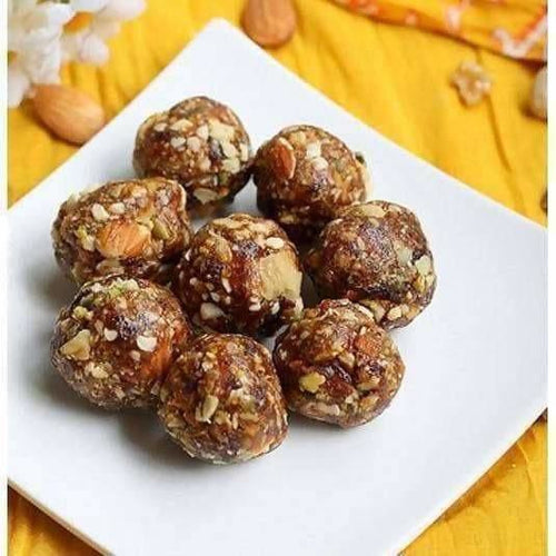G. Pulla Reddy Dryfruit Laddu - Dista Cart