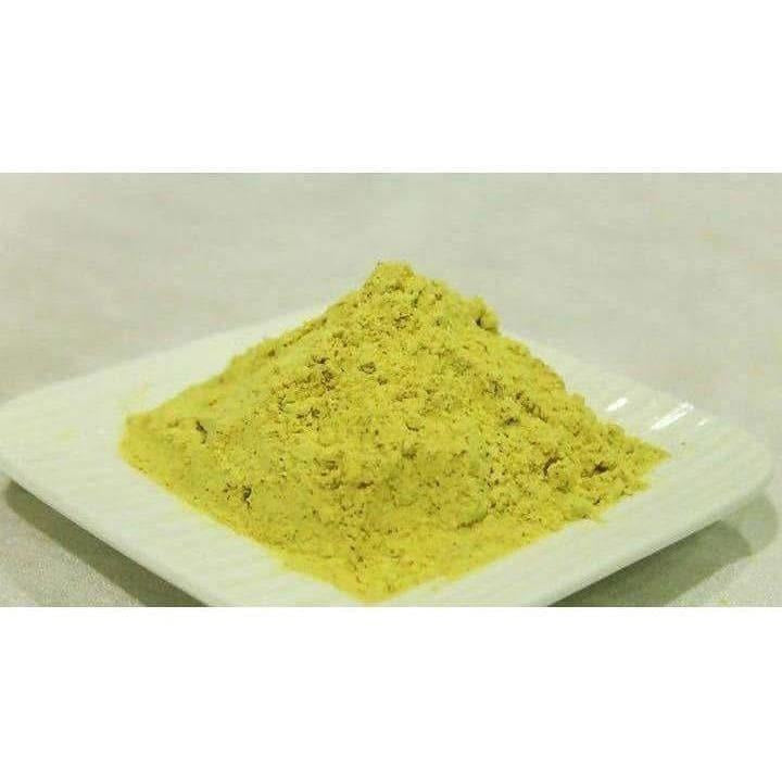 Herbal Bath Powder, Sunnipindi Powder - Distacart