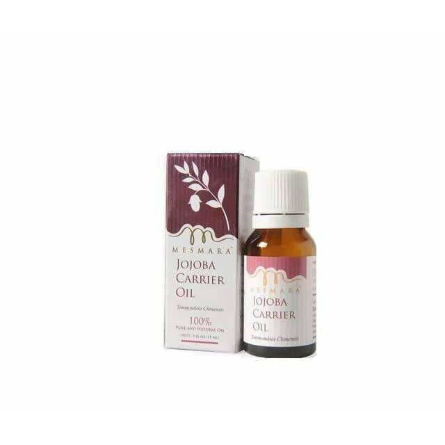 Mesmara Jojoba Carrier Oil