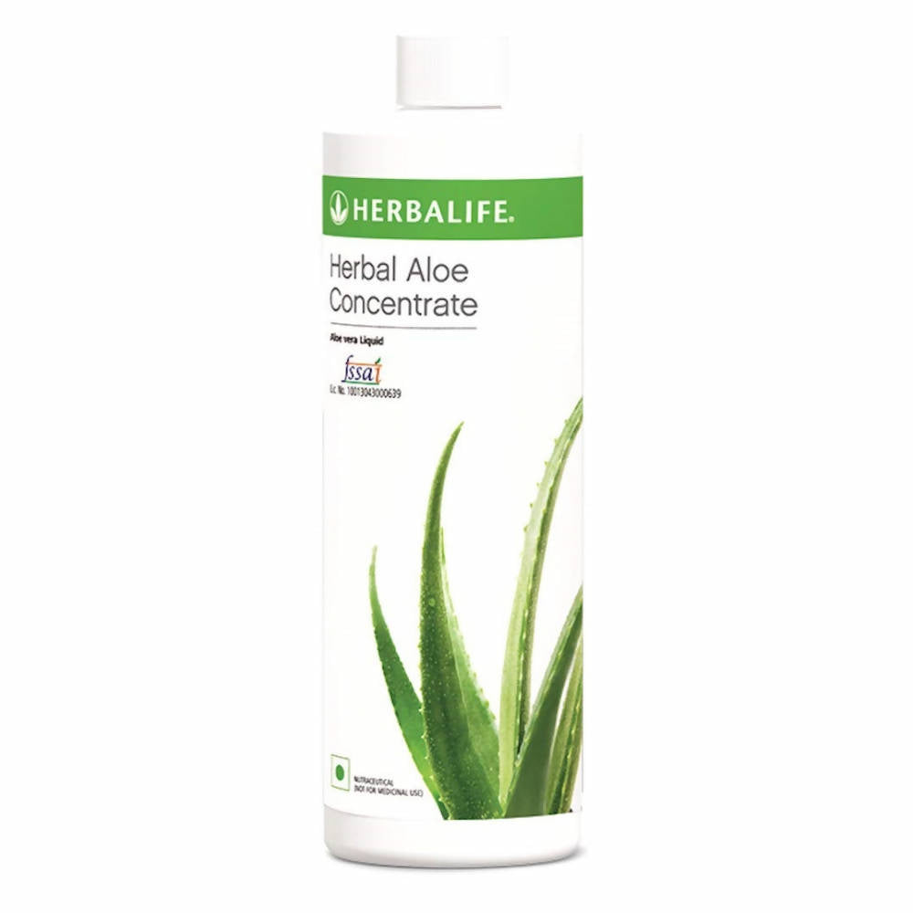 Herbalife Herbal Aloe Concentrate - Distacart