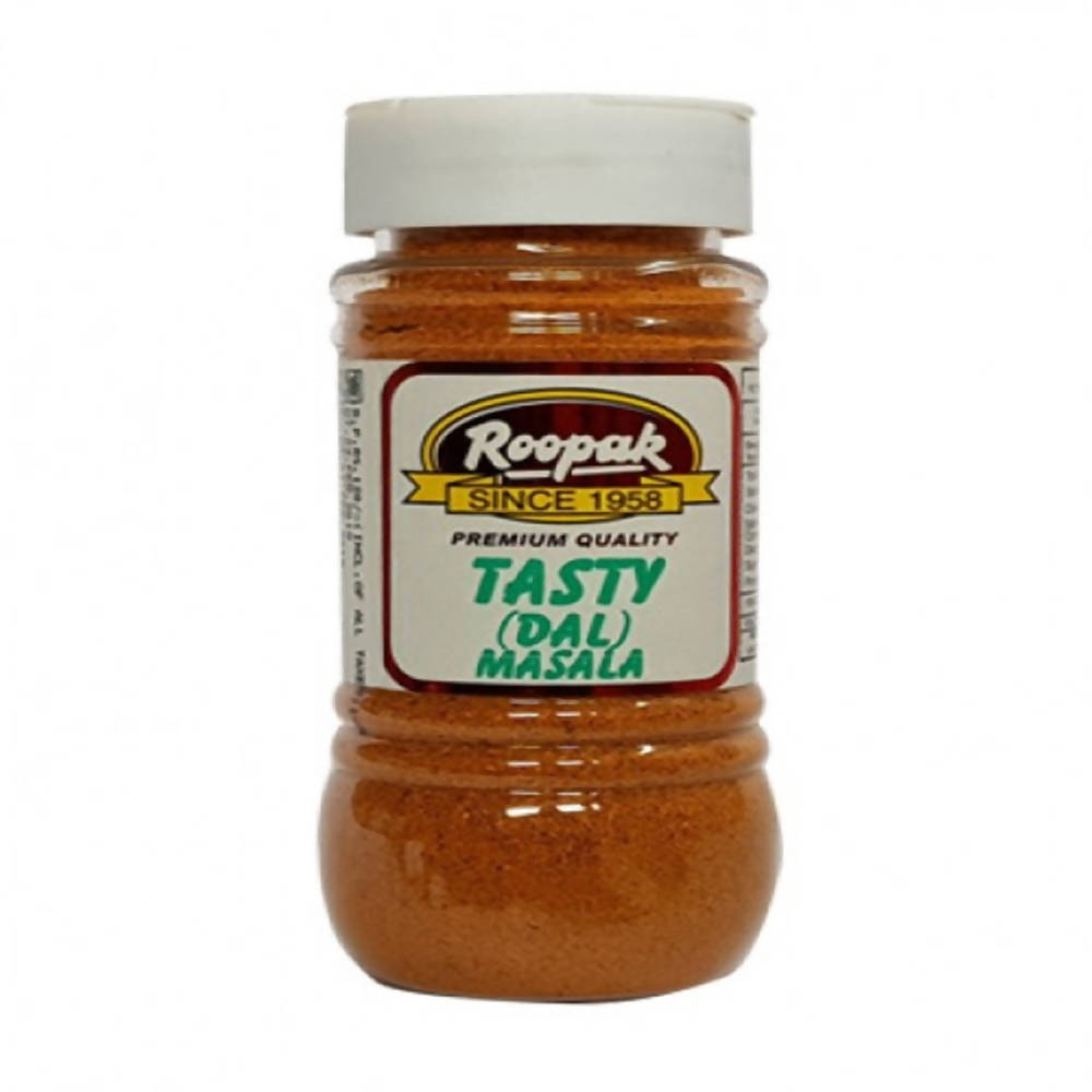 Roopak Tasty (Dal) Masala Powder - Distacart