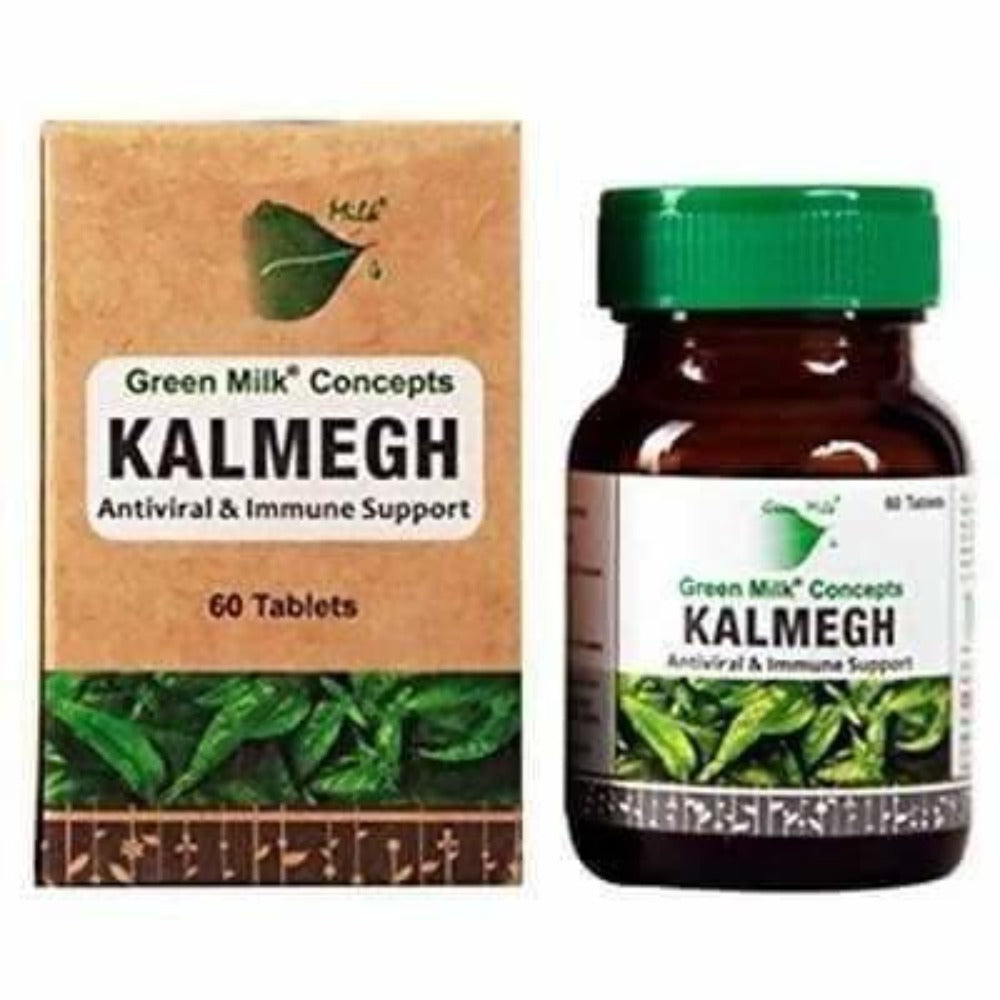 Apex Ayurvedic Kalmegh Tablet