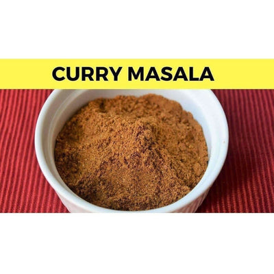 Curry Masala Powder