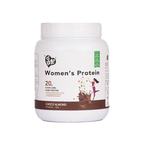 &Me Overall Wellness Plant Based Vegan Protein Powder