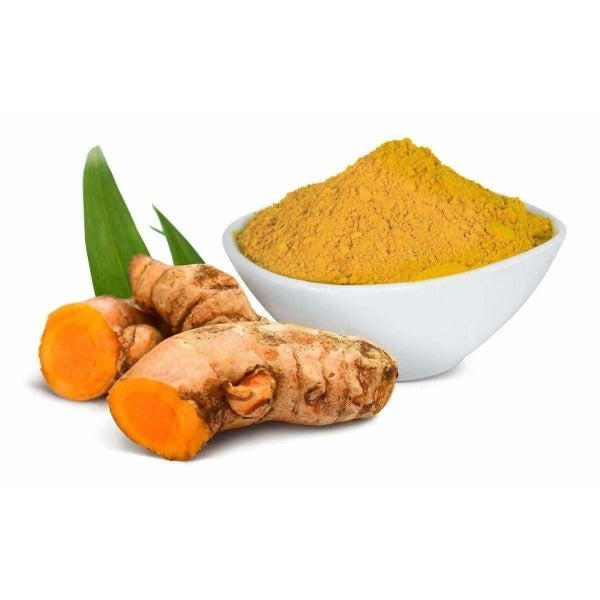 Turmeric Powder / Pasupu Powder - Distacart