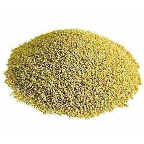 Organic Unpolished Browntop Millet