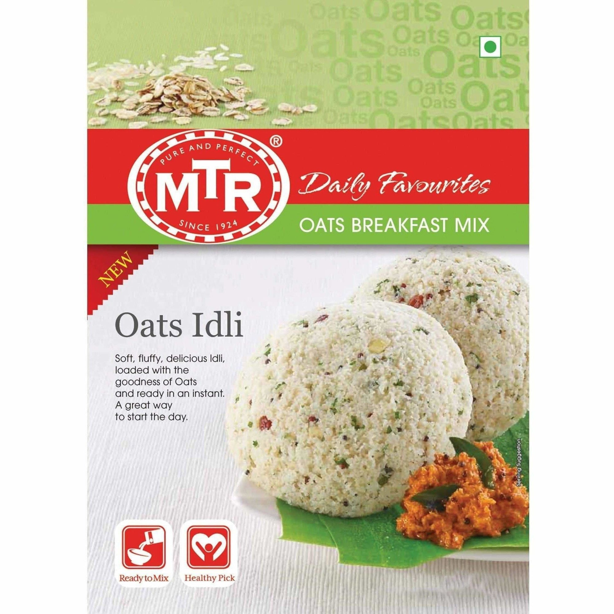 MTR Oats Idli Mix 500 g
