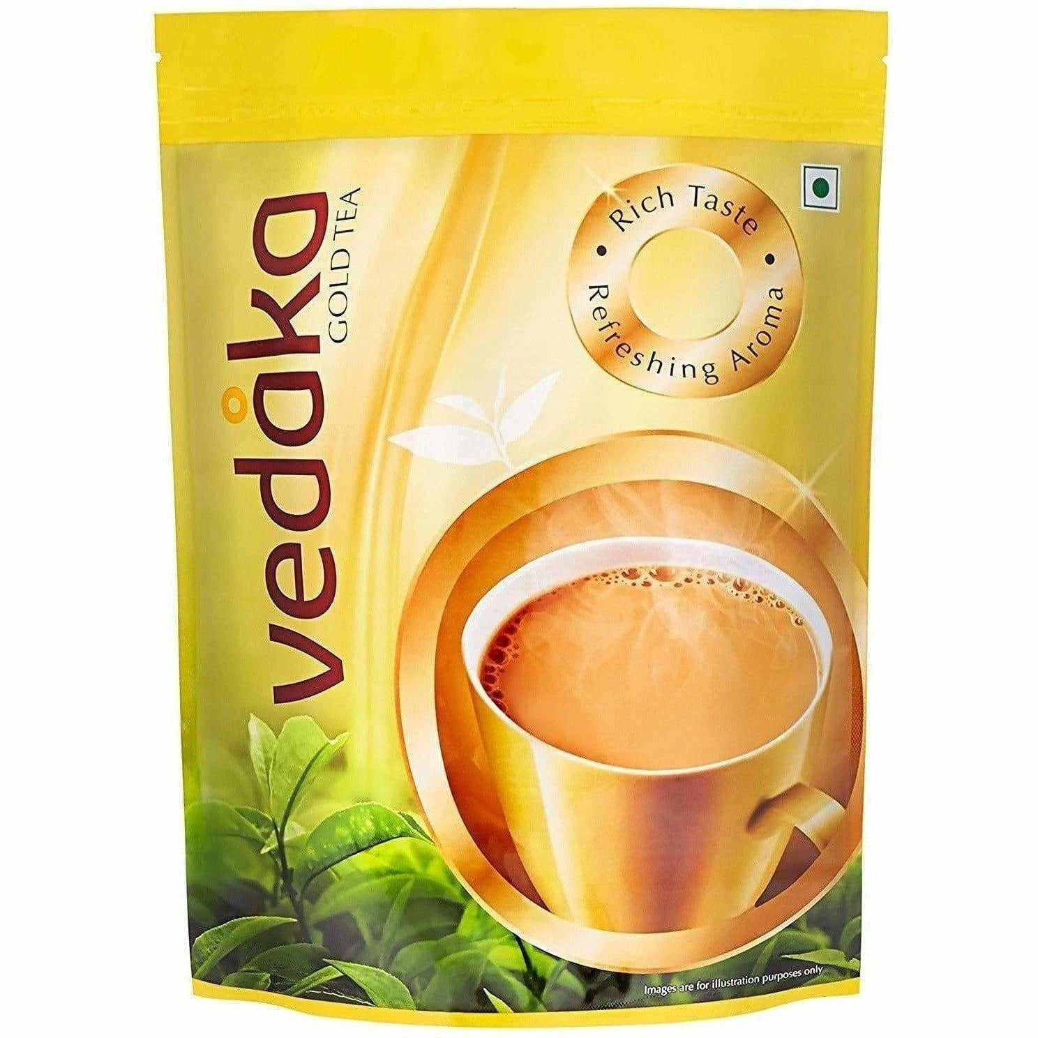 Vedaka Gold Tea