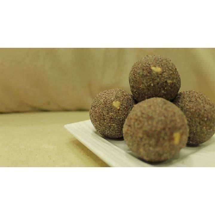 Vellanki Foods Ragi Laddu