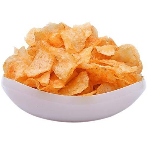Asha Sweet Center Potato Masala Chips