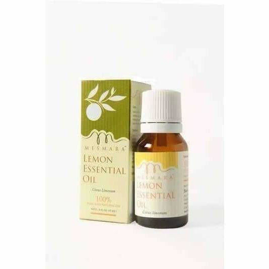 Mesmara Lemon Essential Oil(15ml)