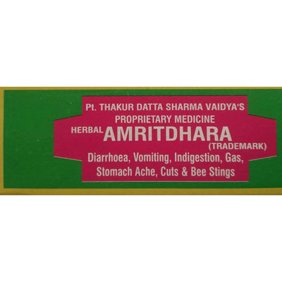 Herbal Amritdhara - Distacart