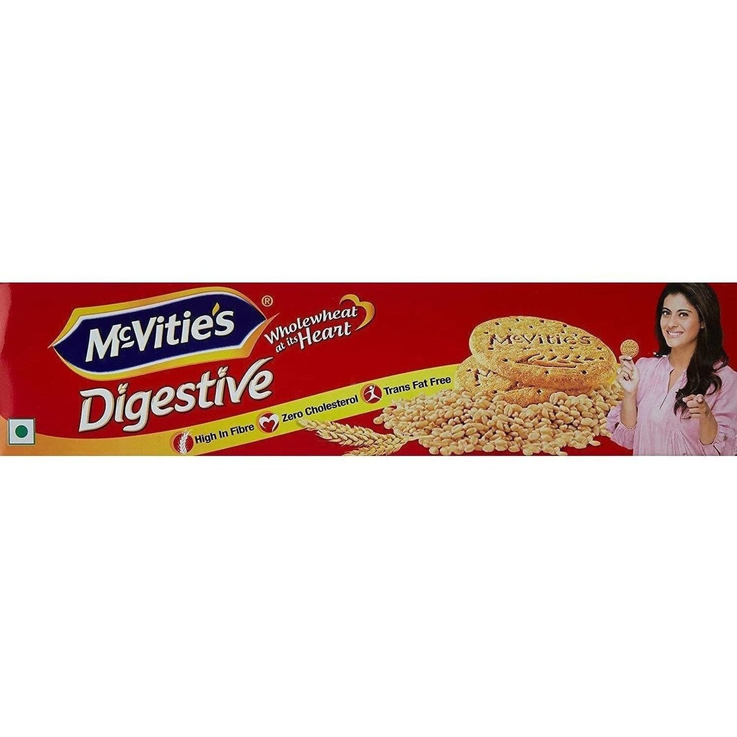 McVities Digestive Biscuits
