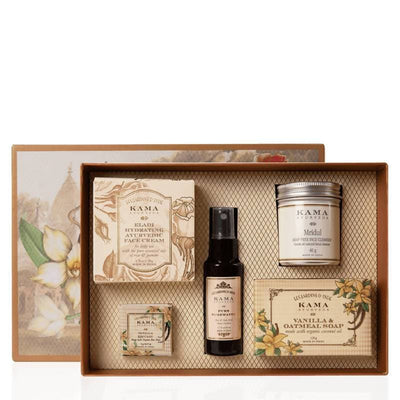 Kama Ayurveda Signature Essentials For Her 400 g
