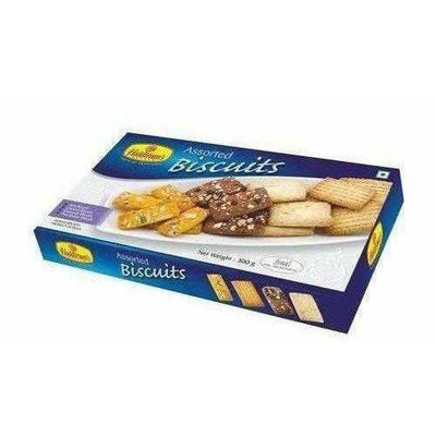 Haldiram's - Assorted Biscuits - Distacart