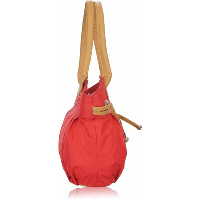 Hand-held Bag  (Red)