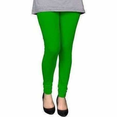 Shamrock Green Legging for Women