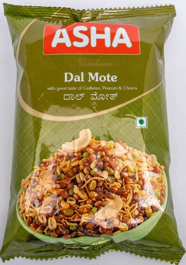 Asha Sweet Center Dal Mote