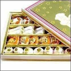 Dadu's - Kaju Mix - Dista Cart