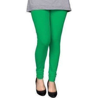 Sea Green Legging for Women