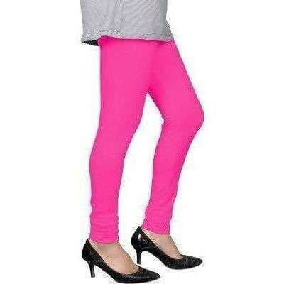 Hot Pink Legging for Women