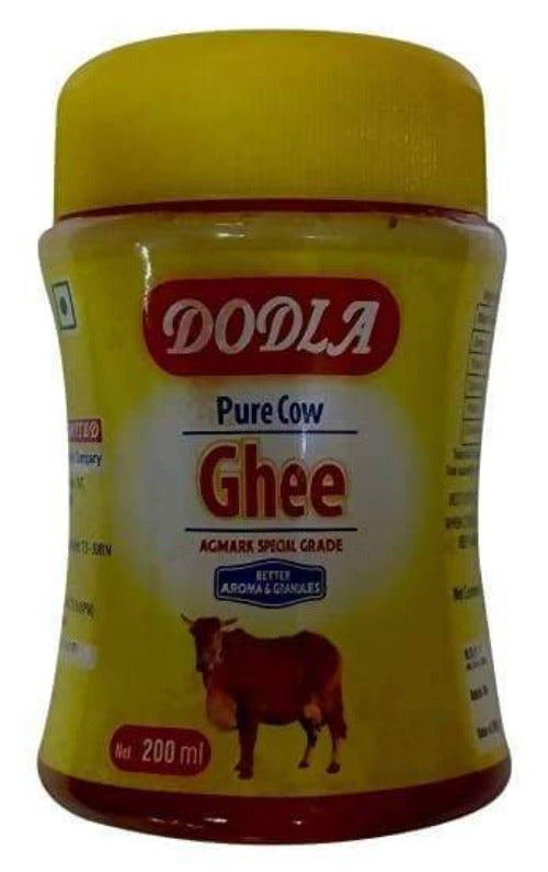 Dodla Pure Cow Ghee
