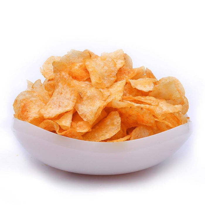 Asha Sweet Center Potato Salt Chips