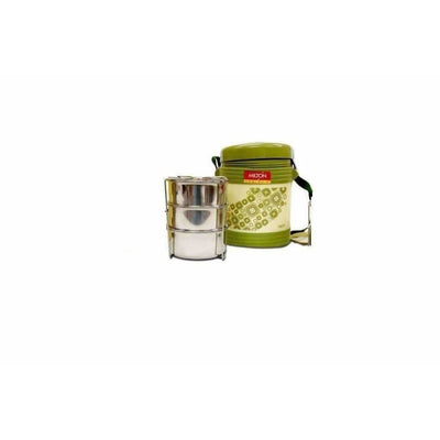 Milton Meal Mate Tiffin 3 box Insulated